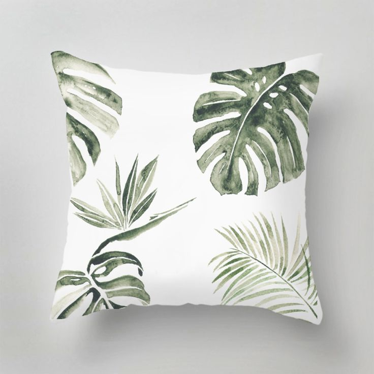 Pillow - TROPIC