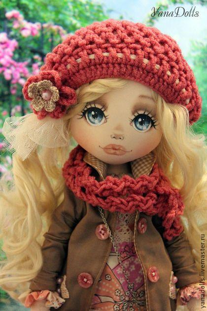 boneca de coleção yanadolls