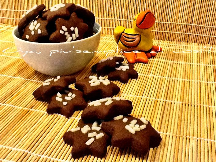 Pasta frolla al cacao, ricetta base golosa   Oya