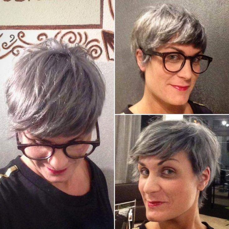 Nuovo colore silver metallic