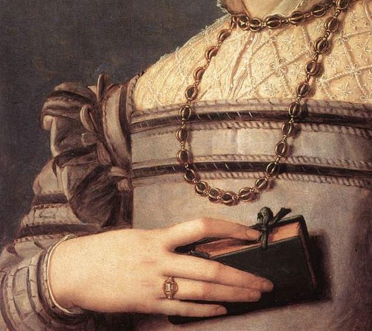 1541 Agnolo Bronzino
