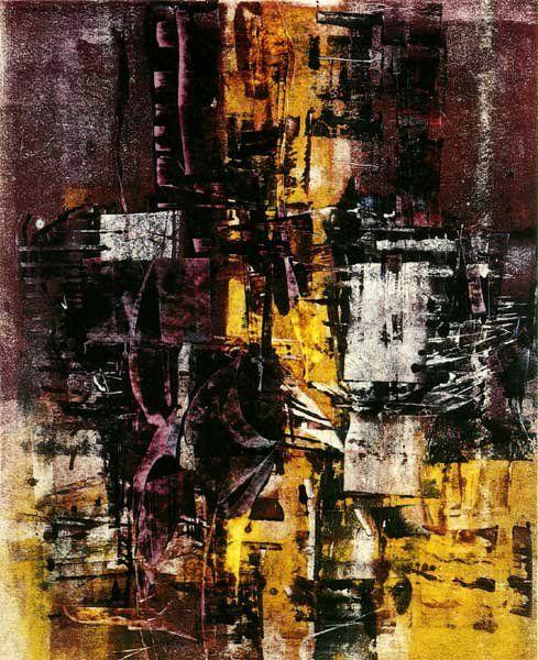Istler Josef (1919 – 2000)   Sophistica Galerie