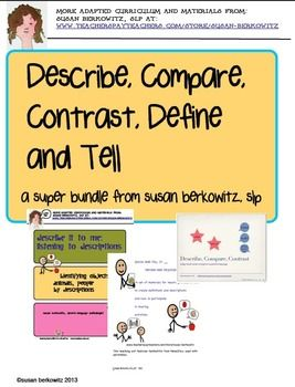 compare contrast the baker and speech from Compare and contrast essay for pupils who are going to enter language proficiency tests for college or high school.