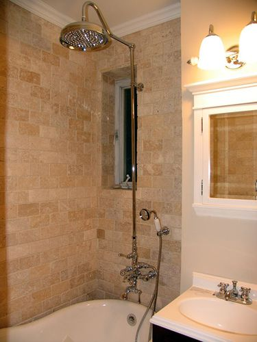 23 best images about bathroom layout on pinterest small for Update small bathroom ideas