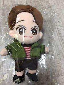 """Exo Doll Chen Kim Jongdae Doll """"Chen Tilda"""" Korea Fanmade Plush Doll   eBay"""