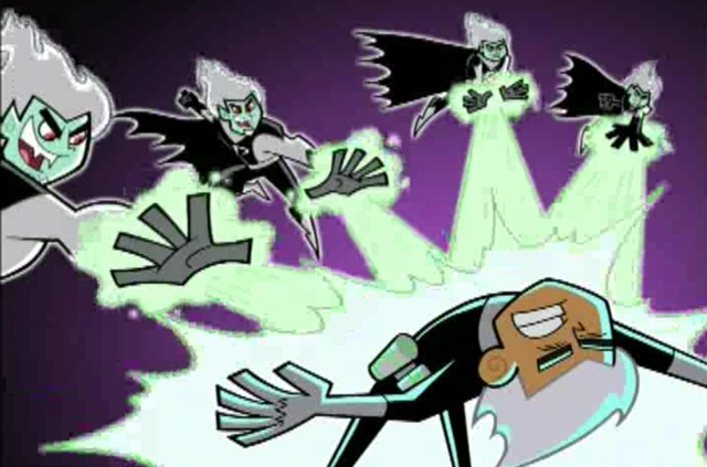Danny Phantom Season 2 besides Phantom 2 besides 1156875 The Loud House as well 311596515888 furthermore New Releases For April 10. on danny phantom season 2 part 1 dvd images