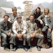 M*A*S*H ► 11 Seasons (1972 - 1983) #47 ► This series based on Robert Altman's 1970 film managed to last over three times as long as the Korean War it used as backdrop. ► #movies #tvshows #mash #comedy #drama #war