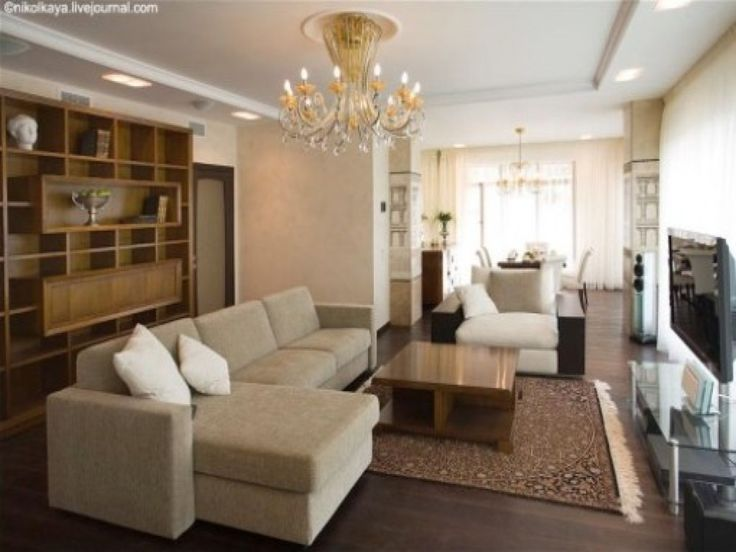 small modern apartments home decor - Rustic Hotel Decorating