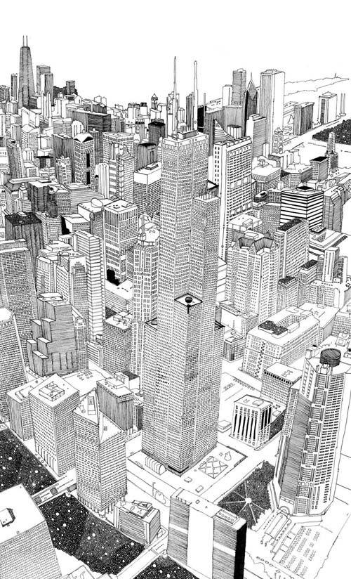 Chicago-oooooooooooooo