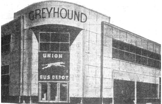 June 6, 1949: Mayor heralds new bus terminal as sign of Edmonton's growth, advancement