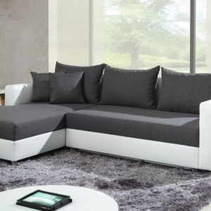 Corner Sofa Beds For Small Rooms