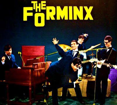 Ηχογραφήματα: The Forminx