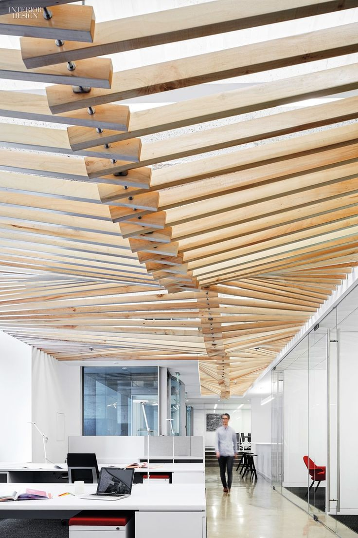 Turelk's Los Angeles Office by Gensler Promotes its Hands-On Approach to its…