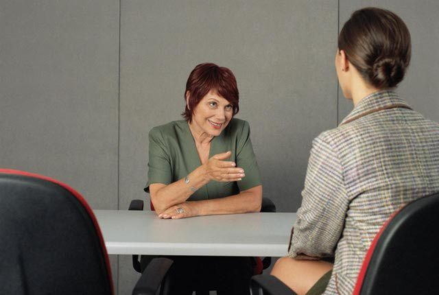 Sample Interview Questions for Probation Officer Jobs