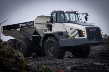 Terex TA400 '2016–pr.