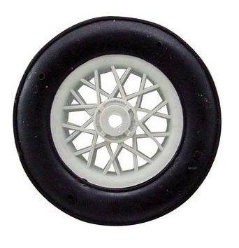 As rodas para carrinho de carga Cristal são de excelente qualidade, além de serem muito bonitas e com desenho moderno.