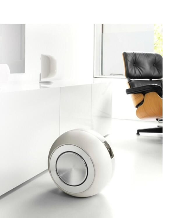Subwoofer Bowers Wilkins Speaker