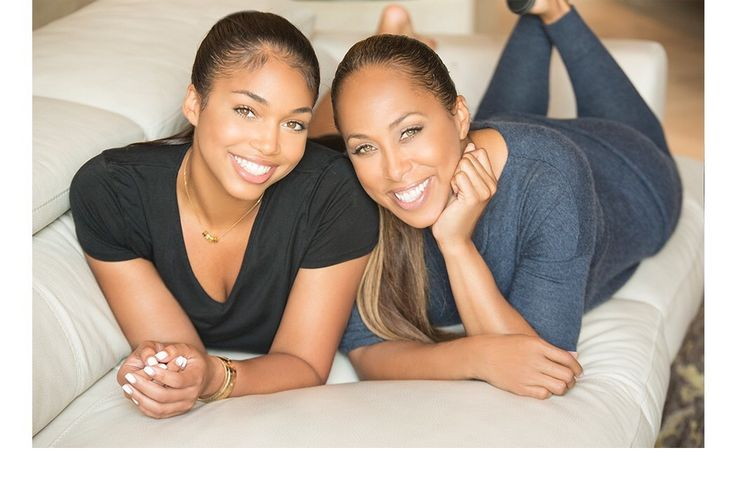 Steve harvey daughter lori images amp pictures becuo