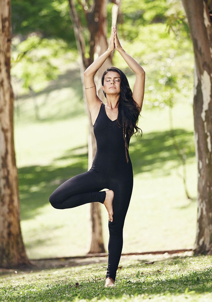 6 truques para evitar lesões na ioga (e definir os músculos!)