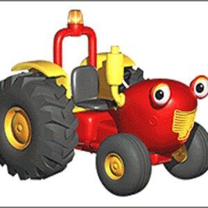 185 best images about traktor tom on pinterest - Tracteure tom ...
