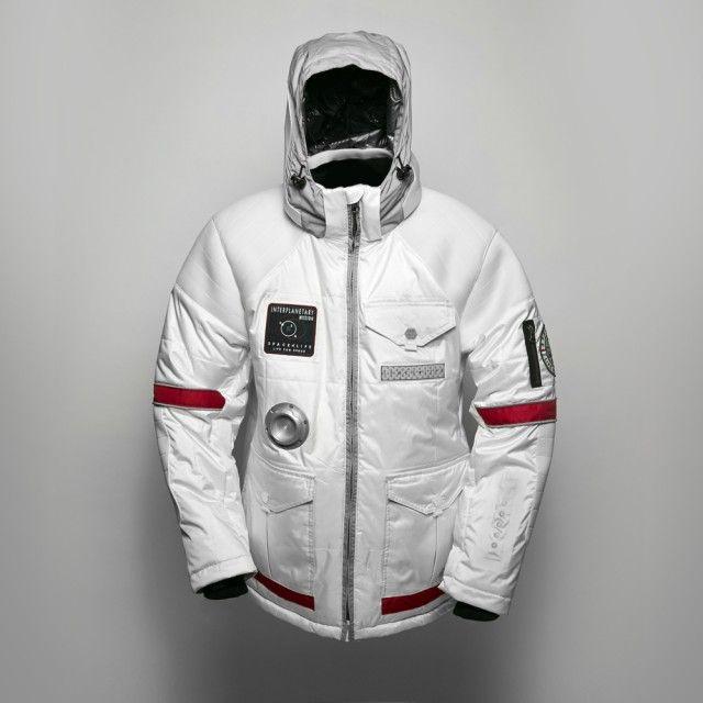 Spacelife Jacket – Fubiz™