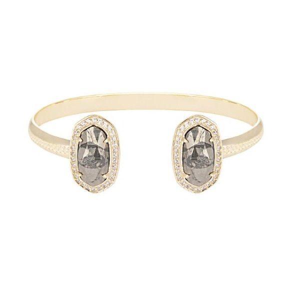 Kendra Scott Erica bangle NWT NWT Karen Scott Erica Bracelet. Kendra Scott Jewelry Bracelets