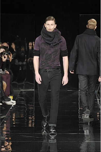 Bill Tornade Fall/Winter 2012Fallwinter 2012, Tornade Fallwinter