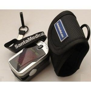 Santamedical Pulse Oximeter available on all Online Shopping Sites In USA