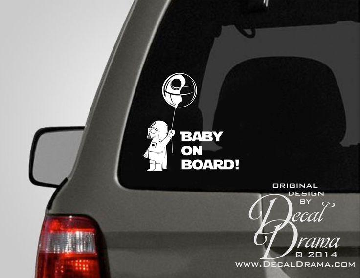 Snowboarder decal snowboarding sticker snowboarder by decallab