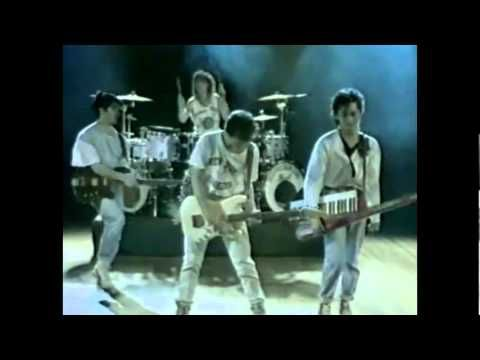 Funky town (Extended) - Pseudo Echo....School/Youth Club disco anyone? lol ~R~