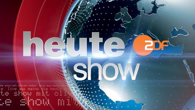 ZDF heute-show (Satiresendung)