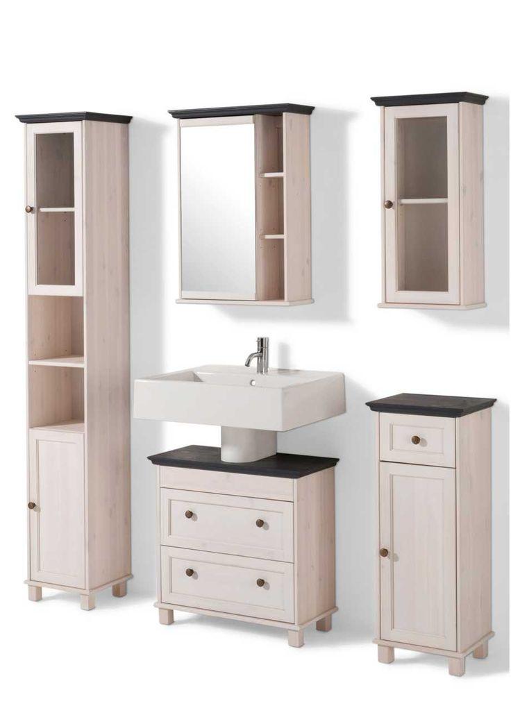 Les 25 meilleures id es concernant meuble sous lavabo sur - Creer son meuble salle de bain ...
