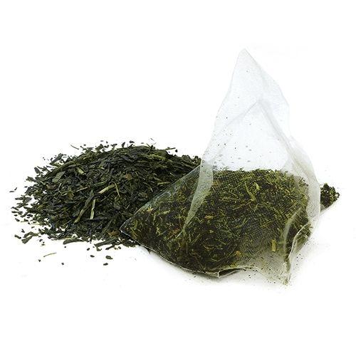 Sencha Tea Sachets (28 tea sachets)