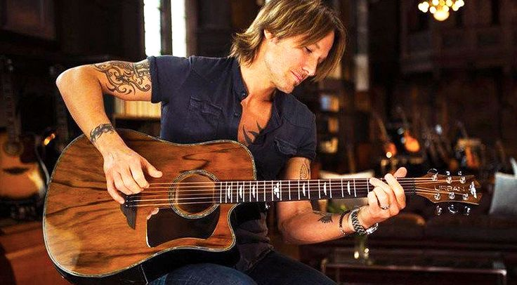 Country Music Lyrics - Quotes - Songs Keith urban - Keith Urban's Moving New…