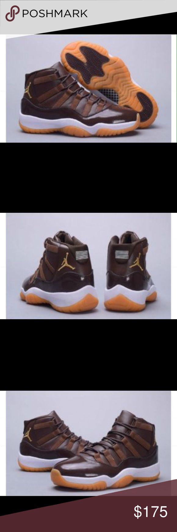 Air Jordan's Retro 11 Basketball Shoes Air Jordan Retro 11 Men's sizes 7-14 Jordan Shoes Athletic Shoes