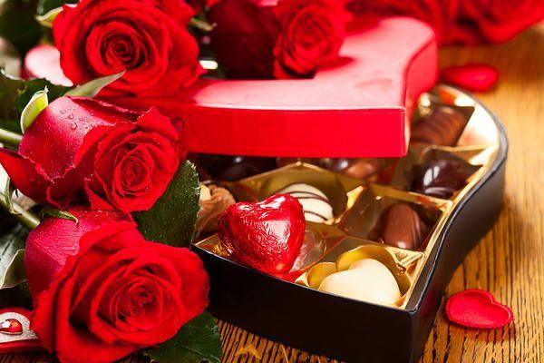 Happy Valentine's Day Background