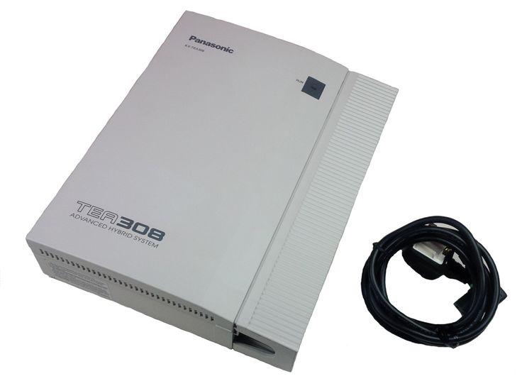 Panasonic KX-TEA308 Only £120.37