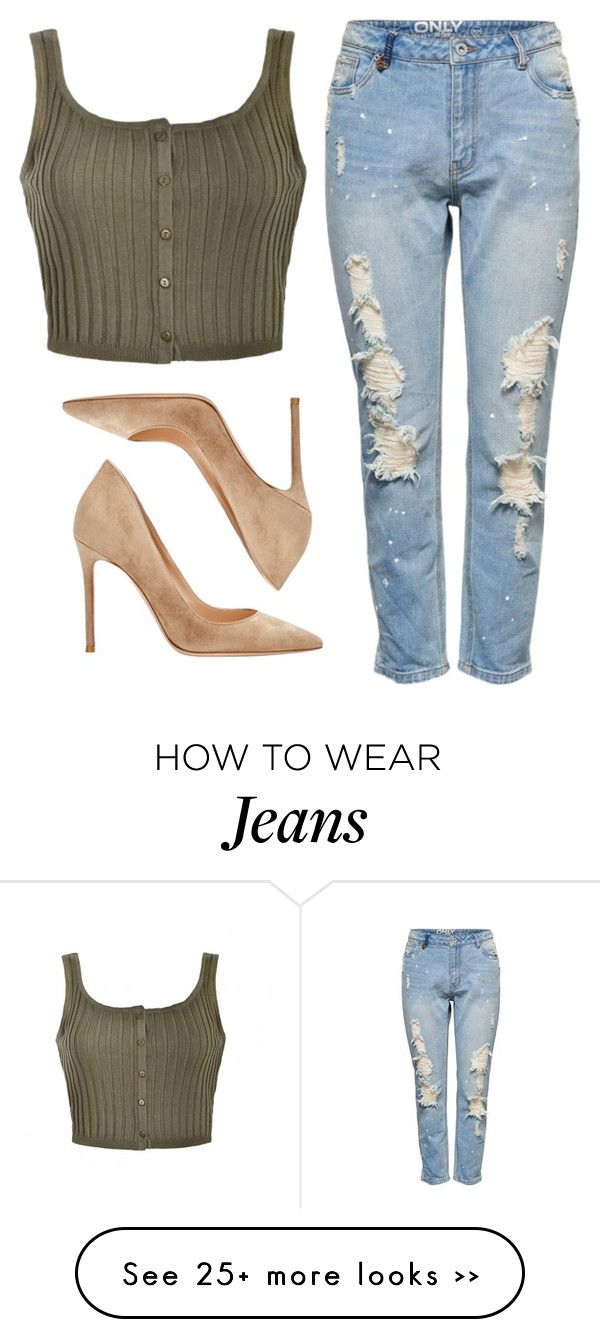 """""""Jeans 