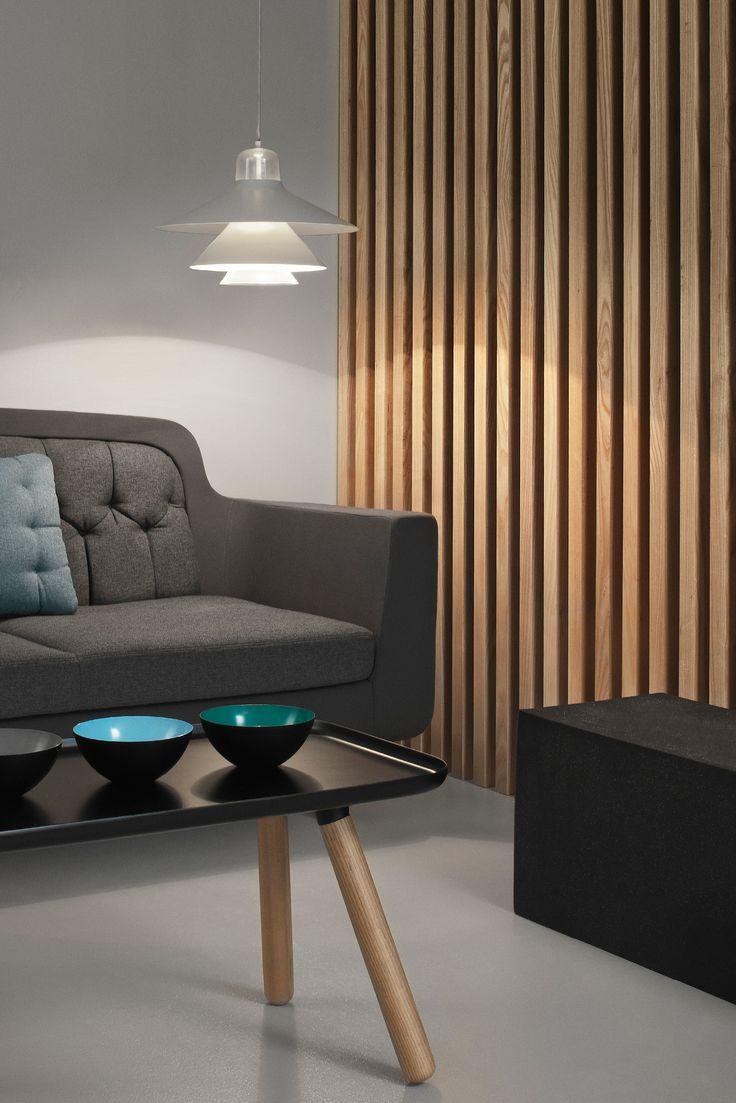 Tablo bordet fra Normann Copenhagen er designet af Nicholai Wiig Hansen.