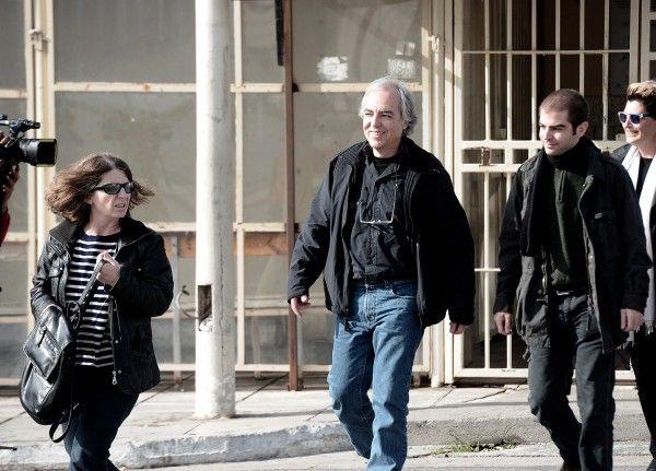 Ψησταριά-Ταβέρνα.Τσαγκάρικο.: Νέα άδεια σε 60 μέρες θα αιτηθεί ο Κουφοντίνας