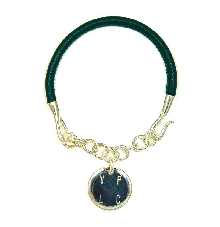 Bracelet HULA by ANNA VON BERGMANN