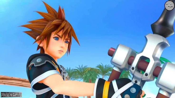 ✅Kingdom Hearts 3 Awesome Action Gameplay - Full HD 2017-18 (PC/PS4/XBOX)