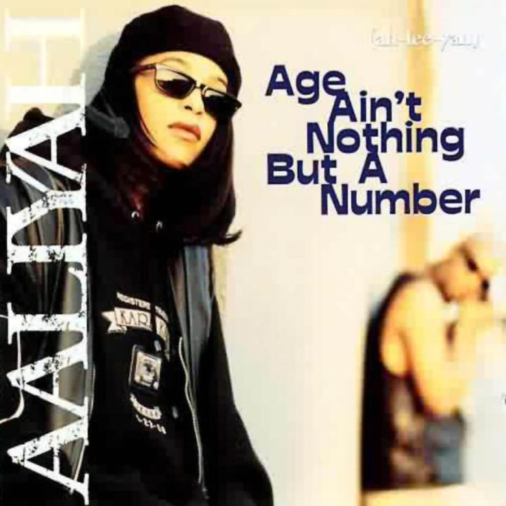 aaliyah age aint nothing cd - Google Search