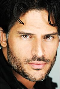 "PLAYBILL.COM'S BRIEF ENCOUNTER With Joe Manganiello; ""True Blood ..."