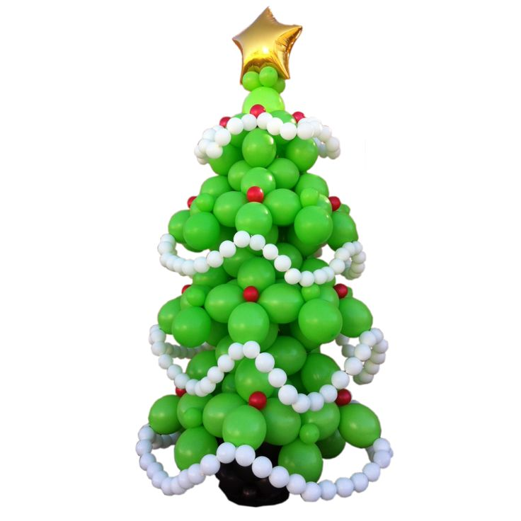 59 Best Christmas / Winter Theme Balloons Images On