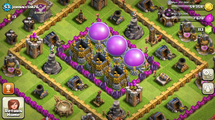 Clash Of Clans Is Making My Days - Great Preneurs
