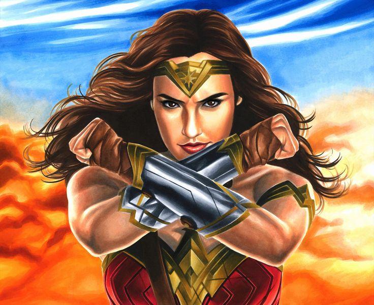 Wonder Woman Justice League 4k Fan Art Hd Movies 4k: 77 Best Wonder Woman, Superhero, Justice League