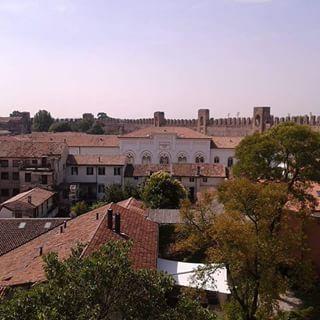 Cittadella (Padova) #cittadella #veneto #italia #italy #bestitaly #italyiloveyou #italygram