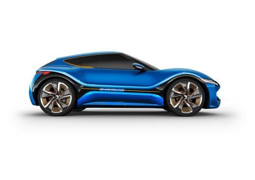 Salzwasser-Auto soll die Elektro-Revolution bringen