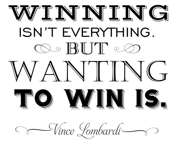 Quotes About Winning 56 Best Win Like A Champion Images On Pinterest  Champion .